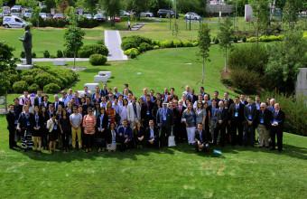Con gran éxito se realizó el 9th Iberoamerican Academy of Management en la UDD