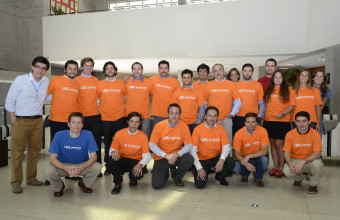 UDD Ventures realizó su Encuentro Anual