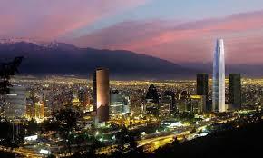 Santiago se mantiene como la ciudad más cara para ejecutivos
