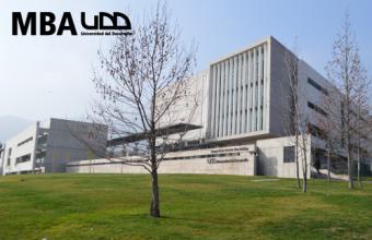 MBA UDD N° 1 en Emprendimiento e Innovación en Latinoamérica