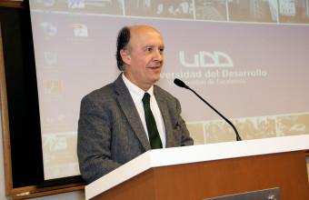 Cristián Larroulet participa en encuentro del Ministerio de Hacienda sobre Modernización del Estado