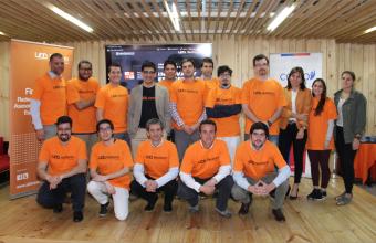 Startup Salud 2016 premió a sus seis ganadores