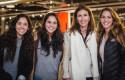 WOOMUP - SOCIALES - Esperanza Leiva + Camila Cabezas + Carolina Schmidt + Teresita Toro