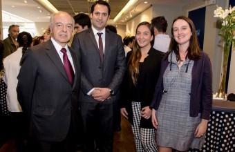 UDD Concepción entregó Premio al Espíritu Emprendedor 2016