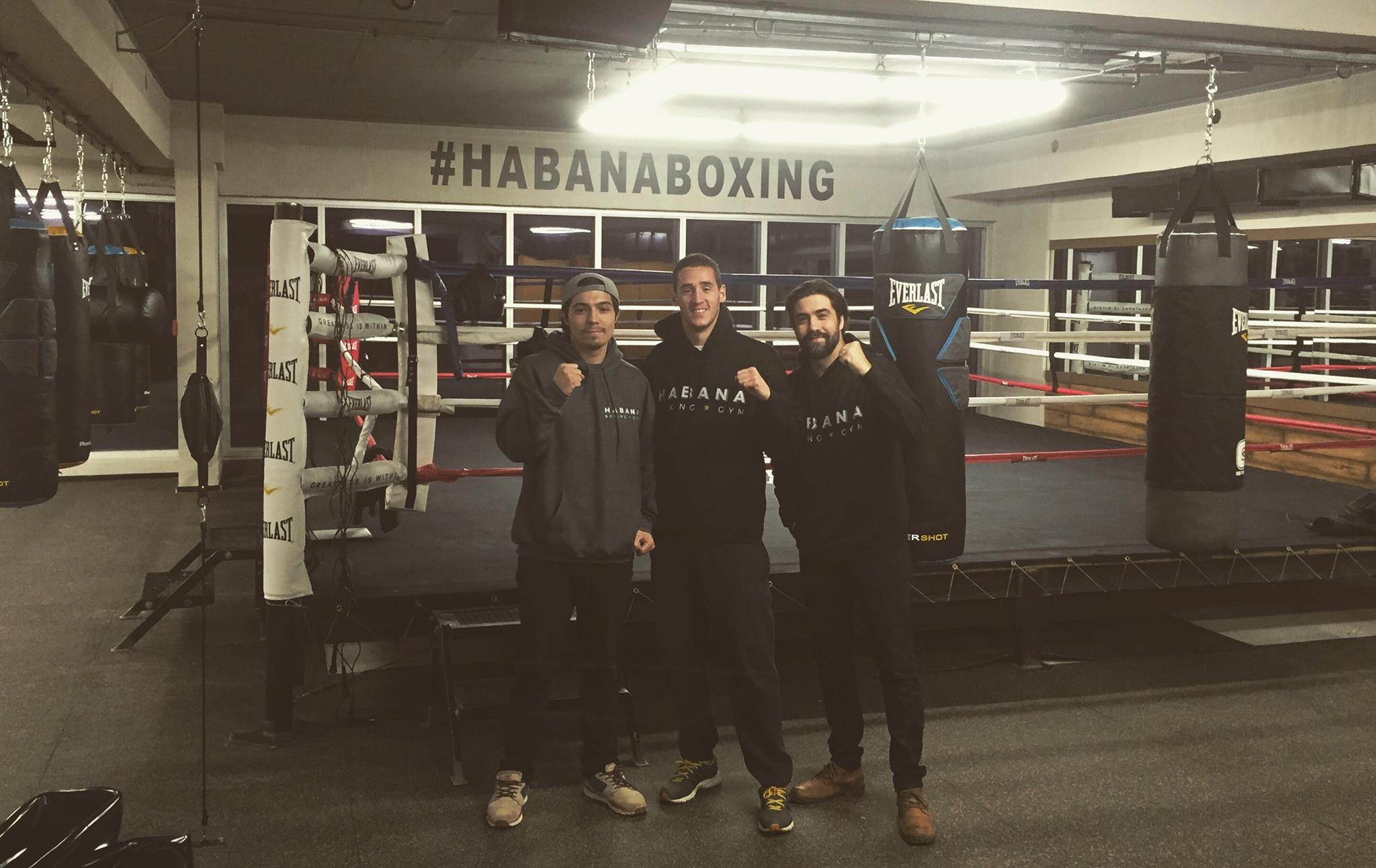 Habana Boxing Gym