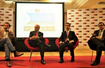 Índice de Confianza Empresarial Araucanía 2017: Optimismo es levemente superior a la media nacional