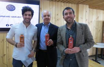 Conversando con Vicente O'Ryan: Alumni ICO y fundador de Caá Yarí Mate