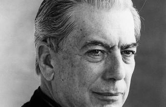 Mario Vargas Llosa lanza libro en la Universidad del Desarrollo