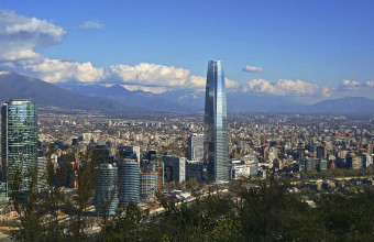 Índice de Costo de Vida: Santiago sigue siendo la ciudad más cara para ejecutivos