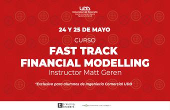 Training The Street: Curso de Modelación Financiera para alumnos de Ingeniería Comercial