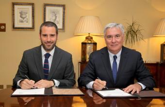 MBA UDD y El Mercurio renovaron alianza