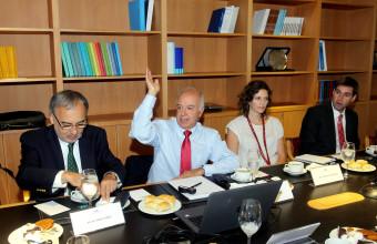 Diálogos del Futuro UDD: Nueva institucionalidad Ciencia, Tecnología e Innovación