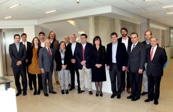 """Instituto de Emprendimiento organizó ciclo """"Diálogos Economía del Futuro"""""""