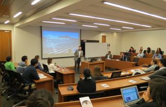 Seminario Políticas Públicas para el Emprendimiento Social
