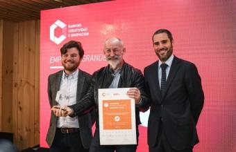 WOM Y Entrelagos lideran la quinta versión del Ranking de Creatividad e Innovación C3