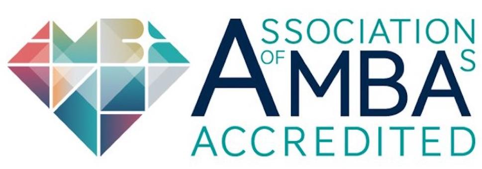 AMBA MBA international accreditation