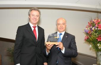 UDD realiza lanzamiento del reporte mundial GEM 2014