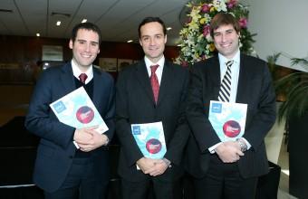 Un 24,3% de la población chilena se declara emprendedor en etapa inicial