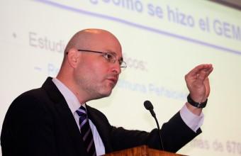 Tasa de emprendimiento en Biobío crece de manera sostenida