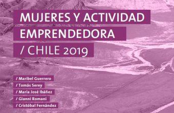Instituto de Emprendimiento lanza resultados del GEM Mujer 2019 con participación de la ministra de la Mujer y la Equidad de Género