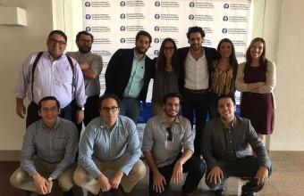 Académica de la UDD participa en conferencia internacional sobre emprendimiento