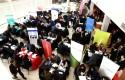 Feria Programa Inserción Laboral