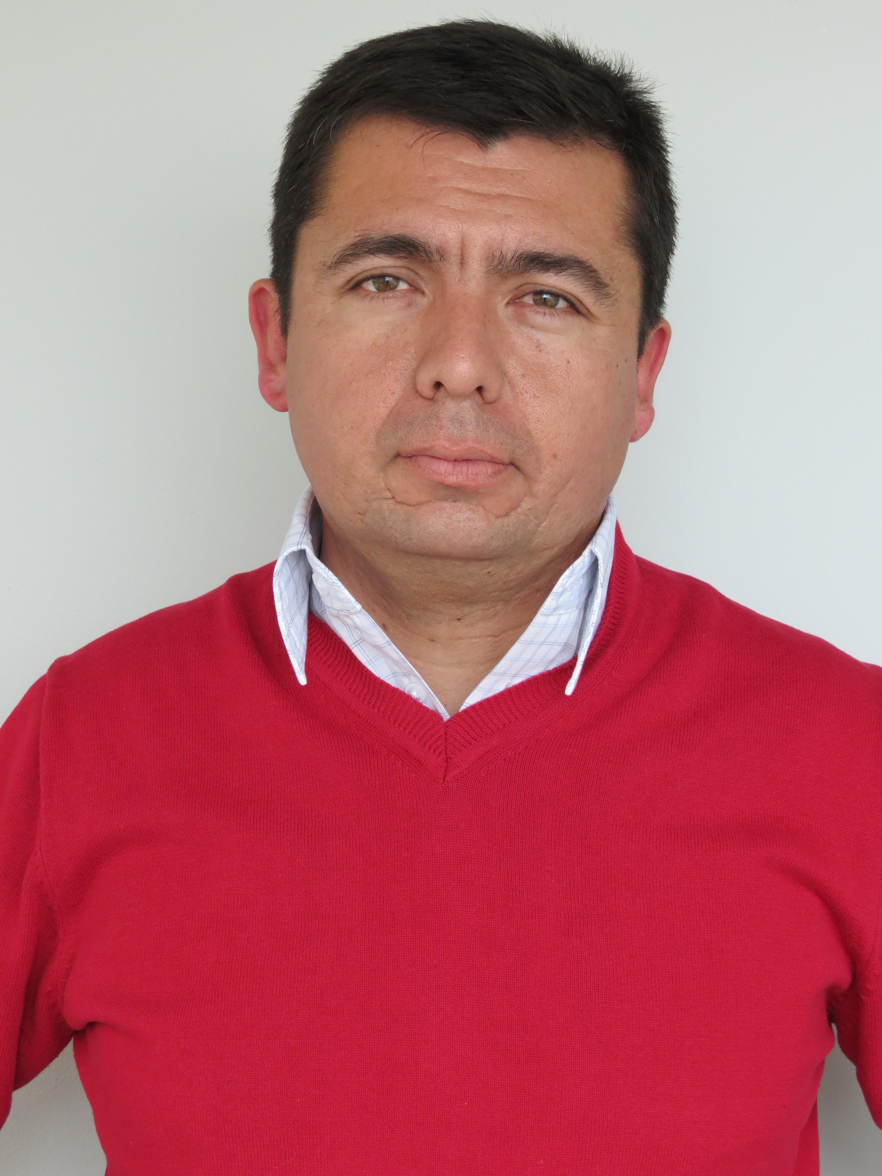 Marcos Vergara
