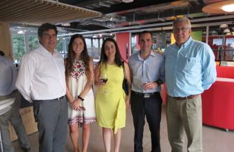 Ingeniería Comercial realizó encuentro anual de profesores
