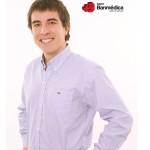 Michael Andersen, Ingeniero Comercial UDD - Jefe Zonal zona sur Banmédica