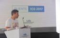 Bienvenida ICO 2017