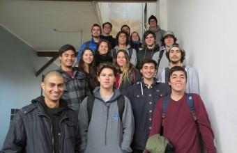 El Club de Emprendedores visitó el iF en el Barrio Italia