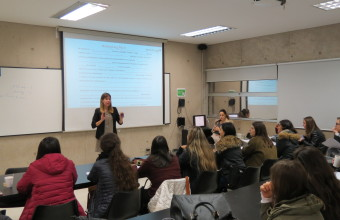 WoomUp realizó segunda sesión de networking para alumnas y egresadas