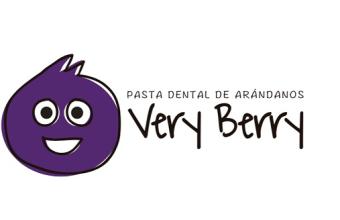 Very Berry: la innovadora pasta de dientes a base de arándanos