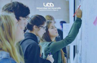 Taller Design Sprint para Alumni Ingeniería Comercial