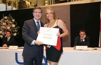 Titulación MBA UDD en Santiago y Concepción