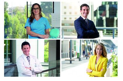 Testimonios MBA