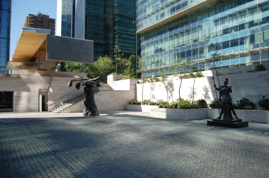 Jardin de las esculturas1