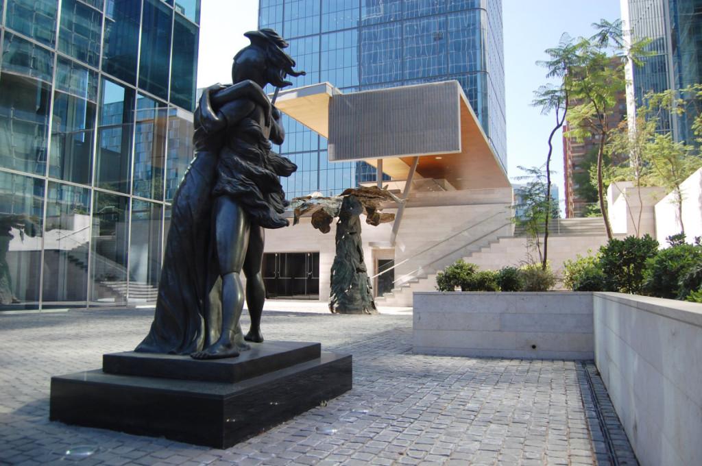 Jardin de las esculturas2